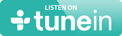 Listen and Subscribe on TuneIn